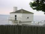 West Blockhouse at Fort Mackinac