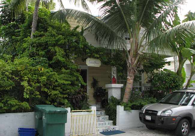 Jasmine House - Key West, Florida