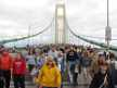 Mackinac Bridge Walk - Labor Day