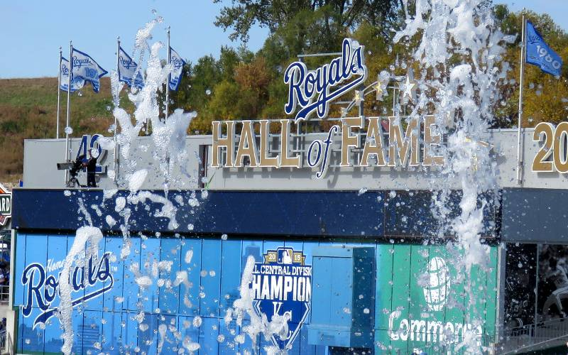Kansas City Royals Hall of Fame