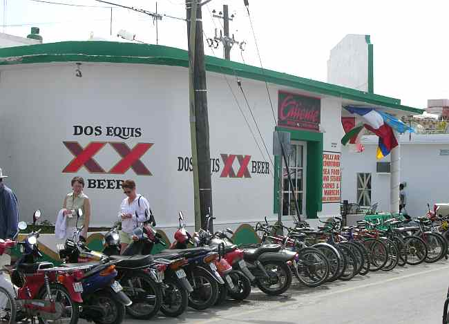 All Sports Bar - cozumel