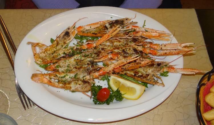 grilled scampi with sambal grilled shrimp scampi recipe grilled scampi ...
