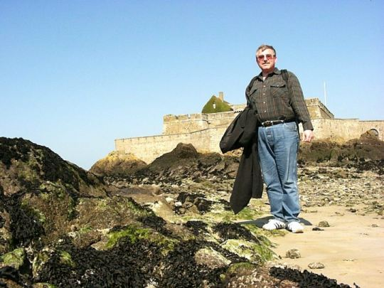 National Fort - Saint-Malo
